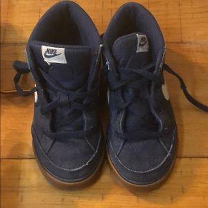 Nike blazer toddler size 10c